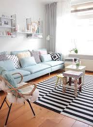 canapé déco quelle déco avec mon canapé ikea turquoise söderhamn minty