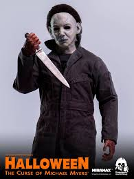 Michael Myers Actor Halloween 6 by Halloween 6 Michael Myers Figure By Threezero Actionfiguresdaily Com