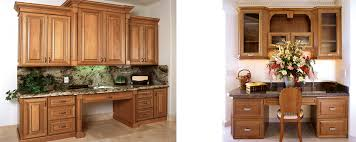 Huntwood Cabinets Red Deer by Majestic Desk Hutches Custom Cabinets