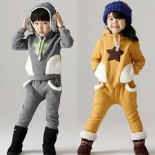 Kids Fashion Clothing Trends Screenshot