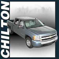 A Short History Of The Chevy Silverado 2007-2013 -