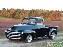 Classic Pickup Trucks For Sale   Classic Chevrolet Trucks For Sale ...