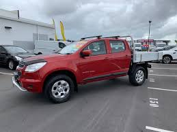 Village Nissan - 2015 Holden Colorado LS RG (Red) For Sale In ... The 2019 Silverados 30liter Duramax Is Chevys First I6 Warrenton Select Diesel Truck Sales Dodge Cummins Ford American Trucks History Pickup Truck In America Cj Pony Parts December 7 2017 Seenkodo Colorado Zr2 Off Road Diesel Diessellerz Home 2018 Chevy 4x4 For Sale In Pauls Valley Ok J1225307 Lifted Used Northwest Making A Case For The 2016 Chevrolet Turbodiesel Carfax Midsize