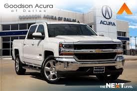 100 Used Trucks For Sale In Dallas 2017 Chevrolet Silverado 1500 TX