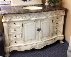 marseille antique bathroom vanity set white fresh white antique