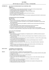 Quality Engineer Quality Engineer Resume Samples | Velvet Jobs Resume For Quality Engineer Position Sample Resume Quality Engineer Sample New 30 Rumes Download Format Templates Supplier Development 13 Doc Symdeco Samples Visualcv Cover Letter Qa Awesome 20 For 1 Year Experienced Mechanical It Certified Automation Entry Level Twnctry Best Of Luxury Daway Image Collections Free Mplates
