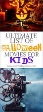 Garfields Halloween Adventure Book by The Ultimate List Of Halloween For Kids