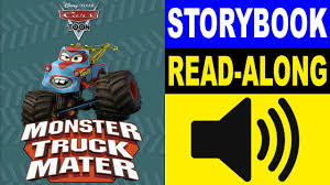 Cars Read Along Story Book | Cars - Monster Truck Mater | Read ... Funny Monster Truck Coloring Page For Kids Transportation Build Your Own Monster Trucks Sticker Book New November 2017 Interview Tados First Childrens Picture Digital Arts Jam Stencil Art Portfolio Sketch Books Daves Deals Coloring Book Android Apps On Google Play Pages Hot Rod Hamster Monster Truck Mania By Cynthia Lord Illustrated A Johnny Cliff Fictor Jacks Mega Machines Mighty Alison Hot Wheels Trucks Scholastic Printable Pages All The Boys