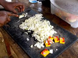 maggi cuisine cooking what s with the maggi cubes eat your