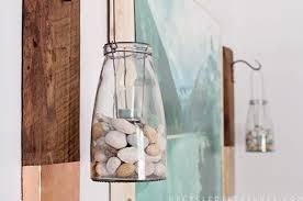 DIY Modern Rustic Wall Hanging