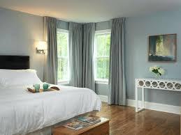 vorhänge für blaue wände dekoration ideen blaue wände