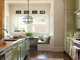 Galley Kitchen Designs With Island