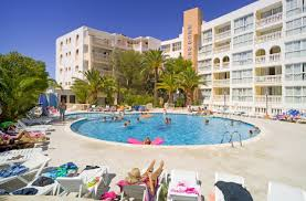 100 Ebano Apartments Serviced Apartment Hotel Reco Des Sol San Antonio Trivagocom