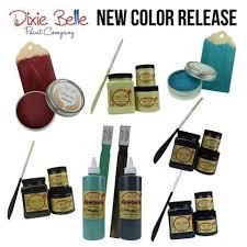 Dixie Belle Paints-Best Mineral Paint-Chalk Type Paint-furniture