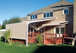 Awnings Provide Triple Coverage For Terrace – Fabric Architecture ... Rolltec Awning Eclipse Awnings Weather Armor Albany Ny Retractable Window Fabric Welcome To And Company Commercial Canopy House Canopies Outdoor At Home Depot Patio Nice Cheap Fniture Of Factory Logo Rolling Homeowner We Also Sell Twitter Search 0 Replies Rweets Likes Amazoncom Goplus Manual 8265 Deck Alinum Chicago Windows