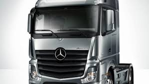 100 Fuel Efficient Truck Is The New Actros The Most Fuelefficient Truck Ever Commercial Motor