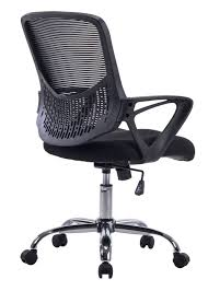 Angel Mid-Back Mesh Task Chair With Arms, Swivel & Tile, Ergonomic Design,  Great For Computer Home Office Chair Desk Basic (Black) Office Chairs A Great Selection Of Custom Import And Sleek Chair With Chrome Base By Coaster At Dunk Bright Fniture Amazoncom Sdywsllye Teacher Chaise Gamers Swivel Great Budget Office Chairs Best Computer For We Sell In Cdition 100 Junk Mail Task Race Car Seat Design Prime Brothers Chair Herman Miller Mirra Colour Blue Fog Blue Hydraulic Wheeled Aveya Black Racing Study The Aeron Faces A New Challenger Steelcases