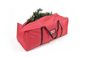 Christmas Tree Storage Container Rubbermaid by Amazon Com Santas Bags Multi Use Holiday Storage Duffel Home
