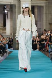 Summer 2017 Fashion Trends Off White
