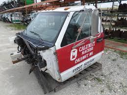 100 Chevy Duty Truck Parts CHEVROLET KODIAK Stock 43758 Cabs TPI