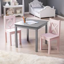 Kidkraft Heart Kids Table And Chair Set by Have To Have It Lipper Hugs And Kisses Table And 2 Chair Set