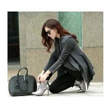 aliexpress com buy new woman fashion winter woolen overcoat