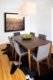 Minimal Chair Design Dining Room Midcentury With Upholstered Chairs Wood Di