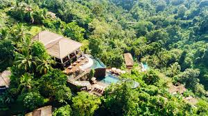 104 Hanging Gardens Bali Hotel Of Indonesia Whenweargo Los Angeles California And Travel