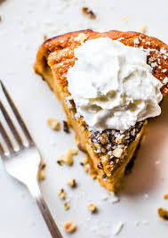 Mcdonalds Pumpkin Pie Recipe by 17 Paleo Pies For Your Holiday Dessert Table