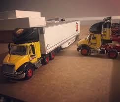 100 Estes Express Trucking Explore Hashtag 164scaletrucks Instagram Photos Videos Download