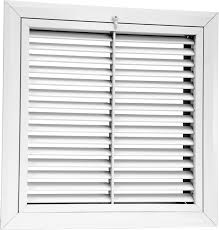 Decorative Air Return Grille by Return Air Vents With Filters Grihon Com Ac Coolers U0026 Devices