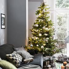 Realistic Artificial Christmas Trees Nz by Buy A By Amara Koreana Spruce Christmas Tree 210cm Amara