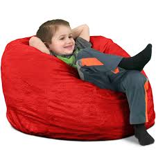 Giant Bean Bag Chairs For Kids Ultimate Sack Kids Bean Bag Chairs In Multiple Materials And Colors Giant Foamfilled Fniture Machine Washable Covers Double Stitched Seams Top 10 Best For Reviews 2019 Chair Lovely Ikea For Home Ideas Toddler 14 Lb Highback Beanbag 12 Stuffed Animal Storage Sofa Bed 8 Steps With Pictures The Cozy Sac Sack Adults Memory Foam 6foot Huge Extra Large Decator Shop Comfortable Soft