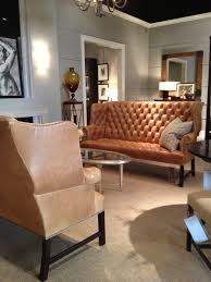King Hickory Sofa Construction by Made By Hickory Chair High Point Furniture Market