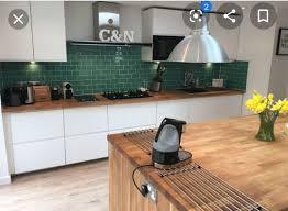pin marin auf kitchen fliesen küche küche grün