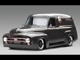 Trucks   1953 Ford FR100 Panel Truck - Cammer! - SportsCarForums.com ... 1950 Ford Panel Truck Eye Candy 1935 Wheelsca For Sale 1949 Green Days Bassist Mike Dirnts 1956 For Sale F100 1955 F270 Kissimmee 2015 Hot Rod Network 1947 Red Hills Rods And Choppers Inc St Gateway Classic Cars 163ftl