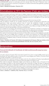 bureau d aide juridictionnelle marseille bulletin du barreau sommaire pdf