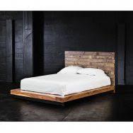 diy platform bed plans king twin size floating platform diy