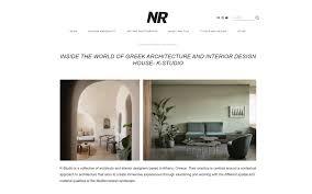 104 Architects Interior Designers K Studio Architecture Design Studio