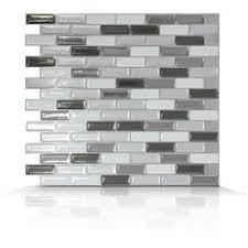 smart tiles muretto brina 10 20 in w x 9 10 in h decorative