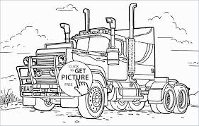 Semi Truck Coloring Pages New Tractor Trailer Coloring Pages Truck ... Semi Truck Outline Drawing How To Draw A Mack Step By Intertional Line At Getdrawingscom Free For Personal Use Coloring Pages Inspirational Clipart Peterbilt Semi Truck Drawings Kid Rhpinterestcom Image Vector Isolated Black On White 15 Landfill Drawing Free Download On Yawebdesign Wheeler Sohadacouri Cool Trucks Side View Mailordernetinfo