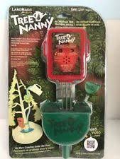 Xmas Tree Waterer by Tree Nanny Christmas Tree Waterer Watering Reminder System Device