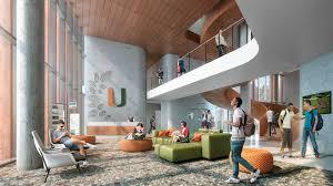 100 Housing Interior Designs University Of Miami Student Village Design