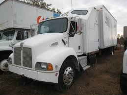 100 Straight Trucks For Sale With Sleeper 1996 KENWORTH T300 Alto GA 97700799 CommercialTruckTradercom