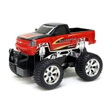 Monster Truck Toys Grave Digger Toys Kids Monster Truck Ride On Toys ...