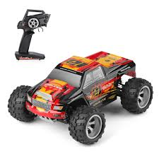 Original WLtoys 18402 2.4GHz 4WD 1/18 25km/h Brushed Electric RTR ... Traxxas Xmaxx 16 Rtr Electric Monster Truck Wvxl8s Tsm Red Bigfoot 124 Rc 24ghz Dominator Shredder Scale 4wd Brushless Amazing Hsp 94186 Pro 116 Power Off Road 110 Car Lipo Battery Wltoys A979 24g 118 For High Speed Mtruck 70kmh Car Kits Electric Monster Trucks Remote Control Redcat Trmt10e S Racing Landslide Xte 18 W Dual 4000 Earthquake 8e Reely Core Brushed Xs Model Car Truck