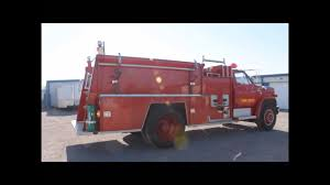 1984 GMC TopKick 7000 Fire Truck For Sale   Sold At Auction May 14 ... 1980 Gmc Sierra Grande 35 Fire Truck Item Dc0274 Sold A 2008 Ferra 4x4 Wildland Unit Used Truck Details Fdny Responding With Lights And Siren New Hd Old 1950s Gmcvan Pelt Fire Engine Editorial Photo Image Of Ranger Fire Apparatus 1992 Eone Topkick Pumper Tanker 1954 Mack B85 Antique New Deliveries Deep South Trucks 2006 C5500 Kme Mini Jons Mid America