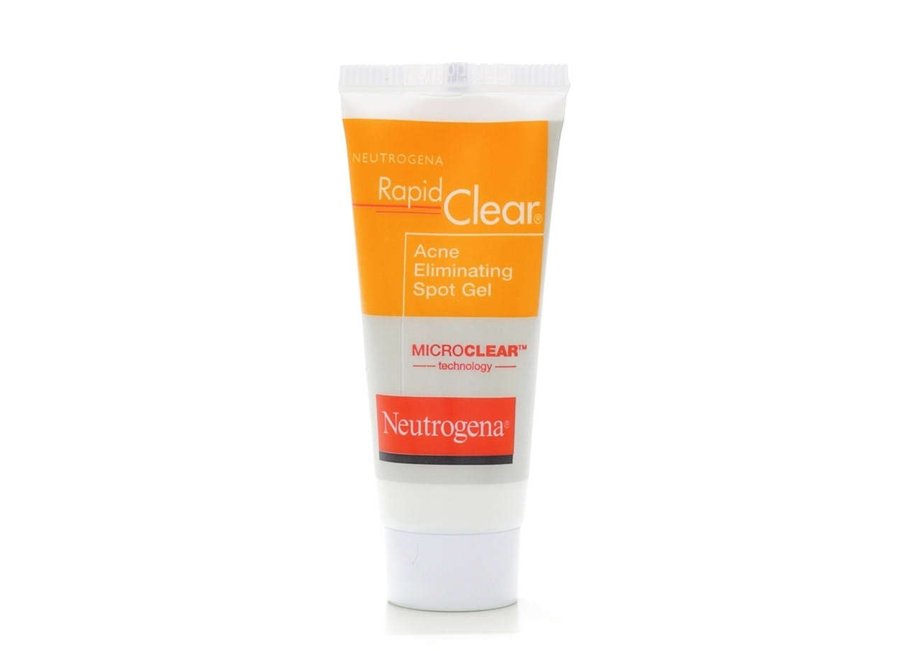 Neutrogena Rapid Clear Acne Eliminating Spot Gel - 0.5oz
