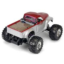 100 Chevy Toy Trucks Proline Racing PRO325500 Early 50S Truck Body For Nitro