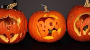 Pumpkin Carving Patterns 2014 by Pumpkin Carving Designs U0026 Faces Decorating Pumpkins Youtube